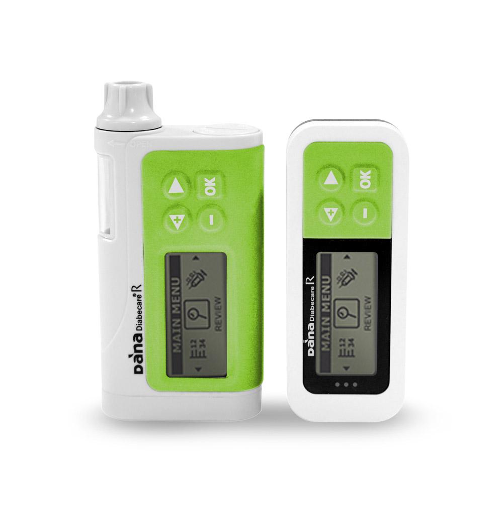 Dana R Insulin Pump Advanced Therapeutics Uk Ltd